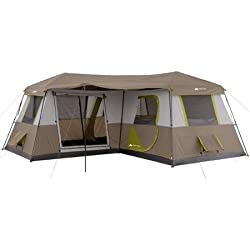The Best Multiple Room Tent For Large Families
