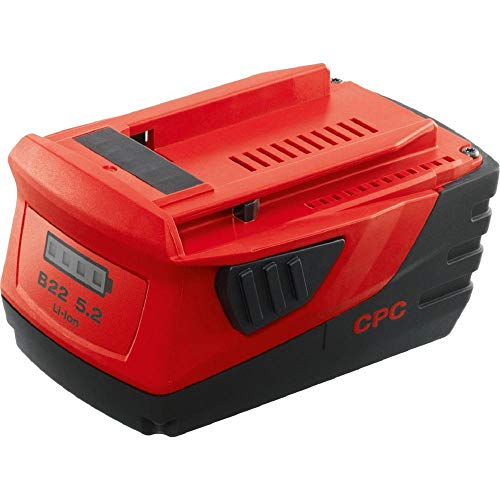 HILTI B 22/5.2 Li-ion Batterty