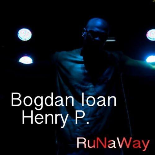 Bogdan Ioan feat Henry P