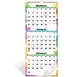 Kalender 2021, 3-Monats-Anzeige