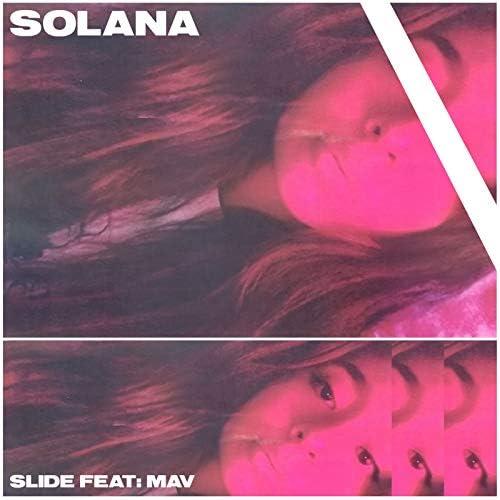 Solana feat. Mav