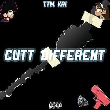 CUTT DIFFERENT