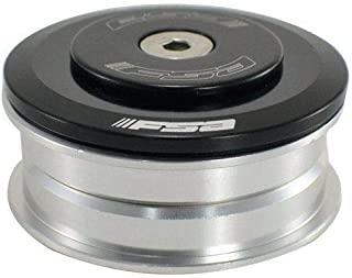 FSA Orbit Z 1.5R 1-1/8Inches to 1.5Inches Reducer Headset Straight Sealed Bearing, XTE1658