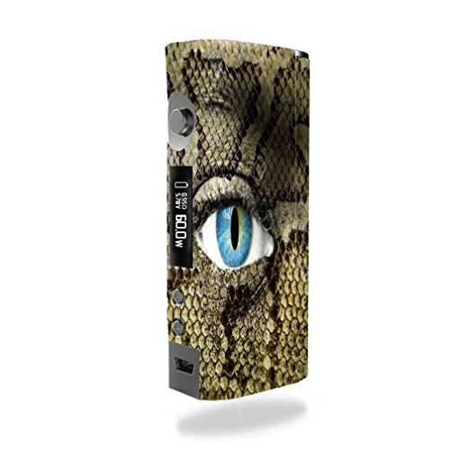 Decal Sticker Skin WRAP Snakeskin for Kanger KBOX Mini