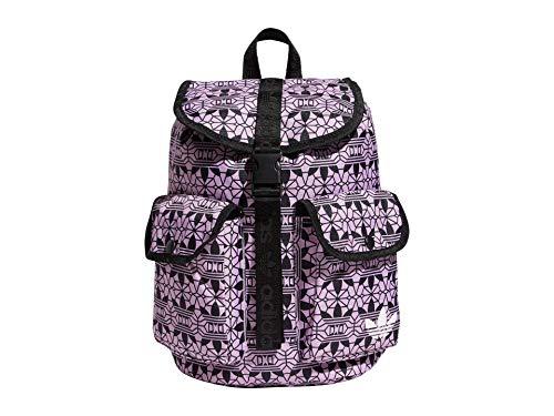 adidas Originals Originals Utility Mini Backpack Clear Lilac/Black One Size