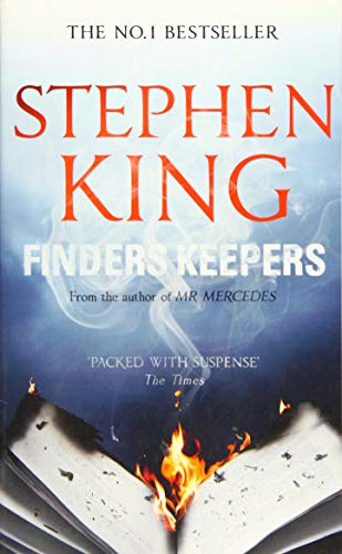 Finders Keepers: The Bill Hodges Trilogy 2 [Lingua inglese]: Stephen King