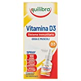 Equilibra Vitamina D3, 13 ml