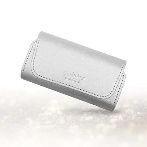Cable Technologies Luxury Collection-Funda de piel...
