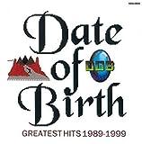 グレイテスト ヒッツ1989-1999