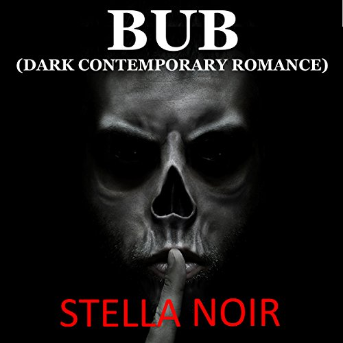 Bub audiobook cover art