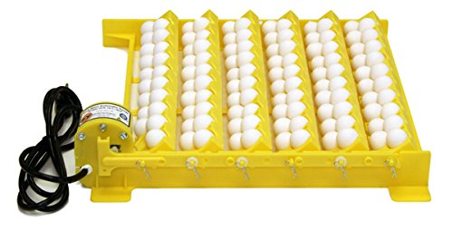 Hova-Bator GQF Automatic Egg Turner - Quail to Duck Egg