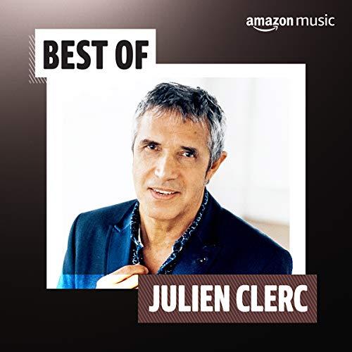 Julien Clerc : Best of