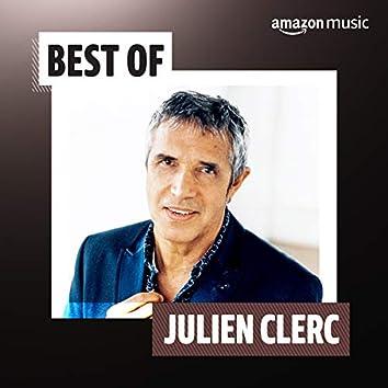 Best of Julien Clerc