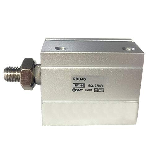 Carus Tool SMC Baltimore Mall Ranking TOP5 CDUJS16-20D Air Cylinder with for Axi Switch Auto