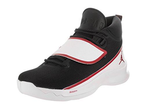Nike 881571 001 Jordan Super.Fly 5 PO Basketballschuhe Schwarz|44