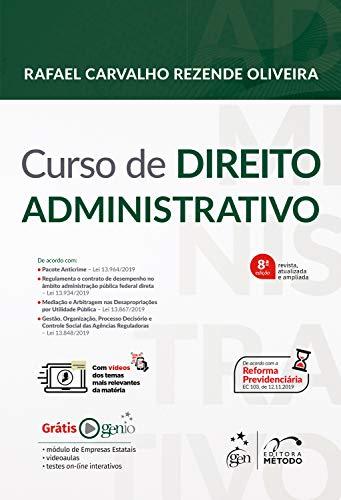 Curso de Direito Administrativo