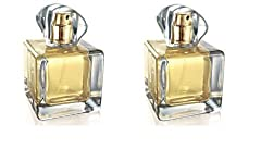 Set of 2 Bottles of Today Eau De Parfum Spray Each bottle is 1.7 oz. A Precious white floral with joyful notes of hibikus, silk musk and butterfly blooms