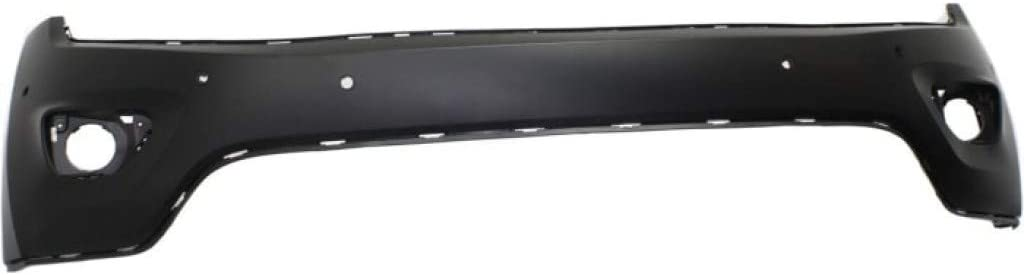 Karparts360 Elegant Replacement For Je-ep Gr-and Choice Bumper Front Che-rokee