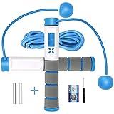 Zoom IMG-1 toqibo corda per saltare calorie