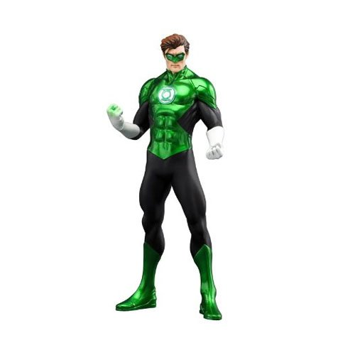 [Import Anglais] DC New 52 Green Lantern 1-10th Scale ArtFX+ Statue