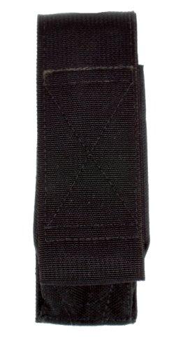 Spec.-Ops. Brand Light Sheath Deluxe Black
