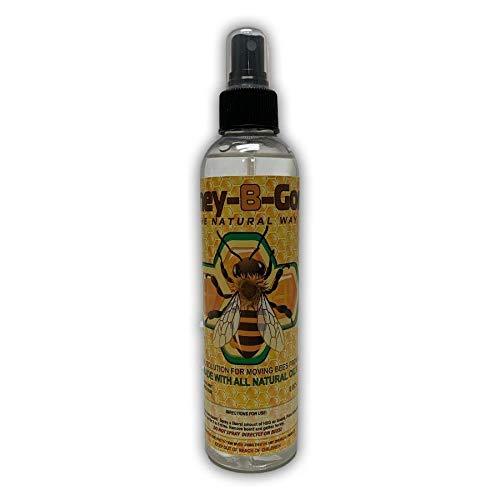 Blythewood Bee Company Honey-B-Gone Honeybee Repellent