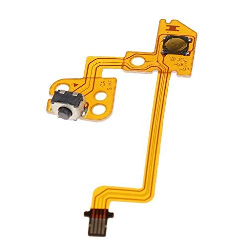 Cable flexible de repuesto ZL ZR L para llave de botón izquierdo...
