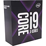 Intel BX80673I99960X Core i9-9960X X-Series Processor 16 Cores up to 4.4GHz Turbo Unlocked LGA2066 X299 Series 165W Processors (999AC7)