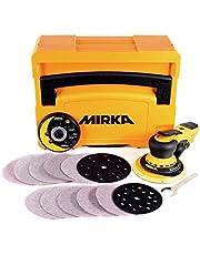 Mirka MID5650202CA schuurmaterialen DerOS, 5650CV 5, 125/150 mm
