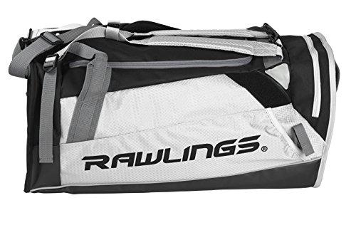 Rawlings - Borsone unisex per attrezzatura da baseball, taglia unica