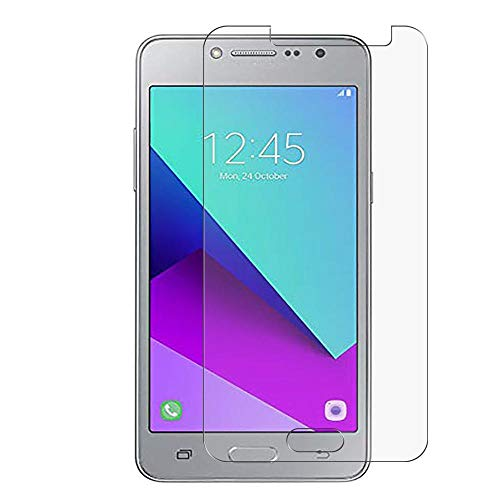 Vaxson 3 Unidades Protector de Pantalla Anti Luz Azul, compatible con Samsung Galaxy J2 Prime [No Vidrio Templado] TPU Película Protectora