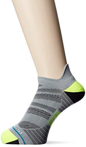 Stance Uncommon Lite Run Tab Sock - Men's Grey X-Large