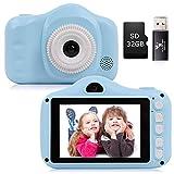 Best Digital Camera For Kids - Kids Camera, Digital Cameras,Camera for Kids with 3.5 Review