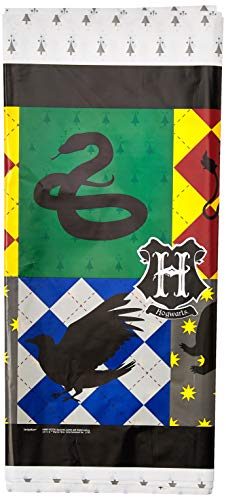 American Greetings Harry Potter Table Cover