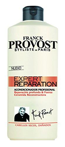 Franck Provost - Acondicionador profesional reparación y fuera, 750 ml