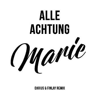 Marie (Darius & Finlay Remix)