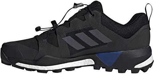 adidas Herren Terrex Skychaser Xt GTX Freizeitschuhe Und Sportbekleidung, Mehrfarbig Core Black Grey Three F17 Collegiate Royal, 44 2/3 EU