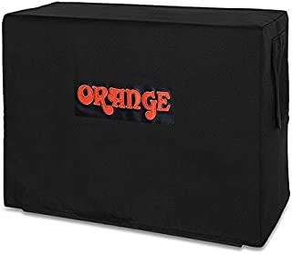 Orange CVR-212Cab Closed Back 2x12 Inches Cabinet Cover
