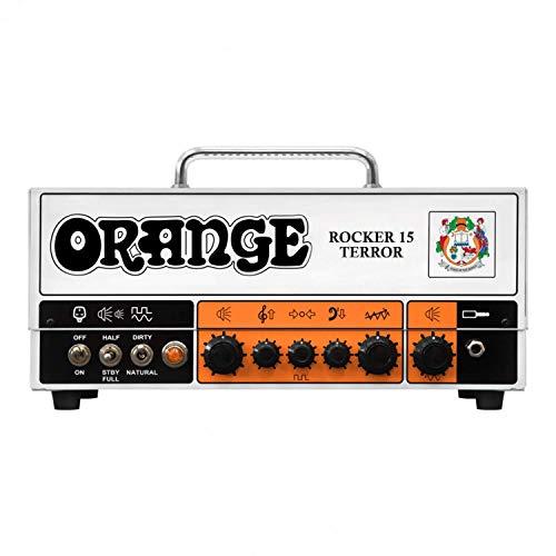 Amplificador Cabezal para Guitarra Orange Rocker...