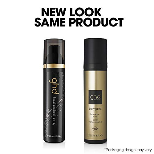 GHD - Style Heat Protect Spray - Spray Thermoprotecteur - 120ml