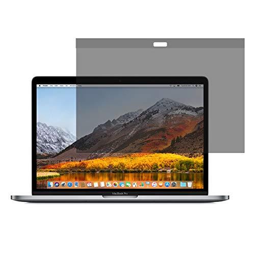 YANGJIAN Magnetic Privacy Anti-Glare PET Screen Film for MacBook Pro 15.4 inch (A1286)