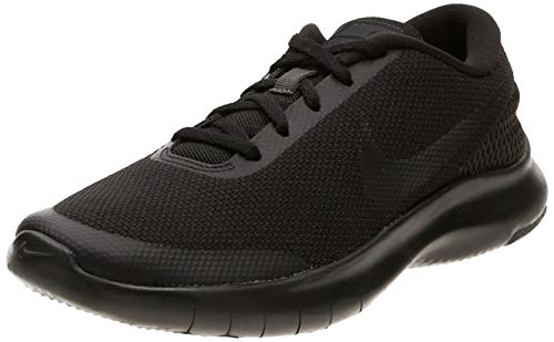 Nike Women's Training Shoes, Black/Anthracite, 8 M US