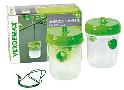 Verdemax 1 Trampa en Caja para Avispas