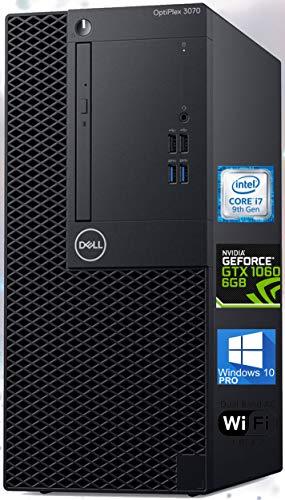 Compare Dell Optiplex (3070) vs other gaming PCs