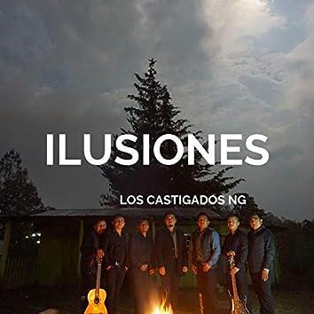 Ilusiones (Acustico)