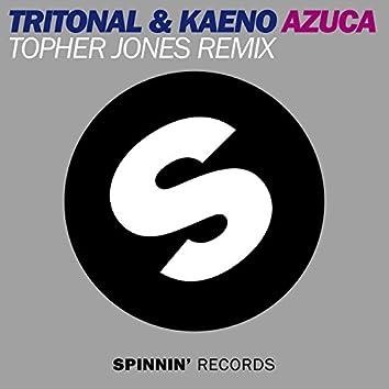 Azuca (Topher Jones Remix)