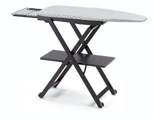 Arredamenti Italia AR_IT- 621 STIROCOMODO adjustable ironing board finishing wenghè