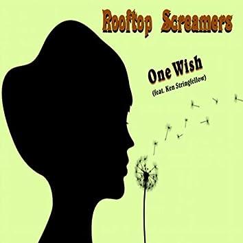 One Wish (feat. Ken Stringfellow)