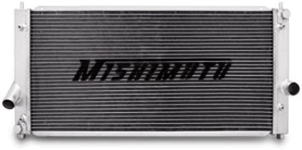 2000-2005 Mishimoto MMRAD-SPY-00 Toyota MR2 Spyder Performance Aluminum Radiator Silver