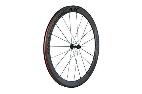 SunRise Carbon Road Wheels 700C